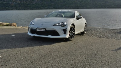 2018 Toyota 86 GT with Performance Pack review