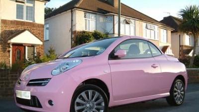 Nissan importing Micra light car