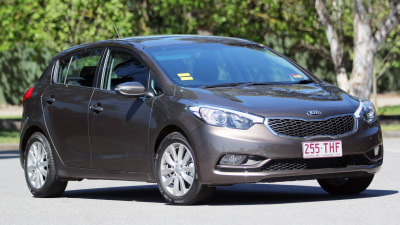 Kia Cerato Si Hatch Features And Specs Review
