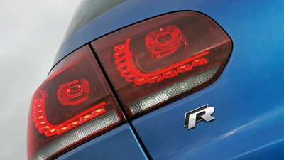 Volkswagen R GmbH Division Announced
