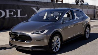 Tesla Model X SUV Delayed Again To Avoid Recalls