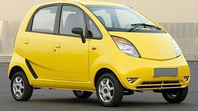 Tata Nano sends used car prices tumbling in India
