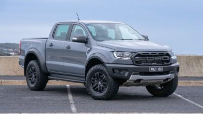 Ford Ranger Raptor Road Test Review