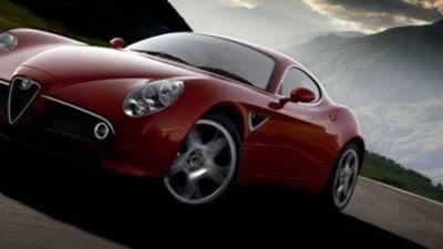 Alfa Romeo 8C Competizione Sold Out In USA