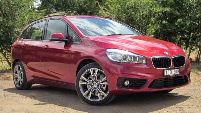 BMW 2 Series Active Tourer Review: 218i, 218d, 220i, 225i