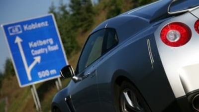 2009 Nissan R35 GT-R Spec-V Details Confirmed