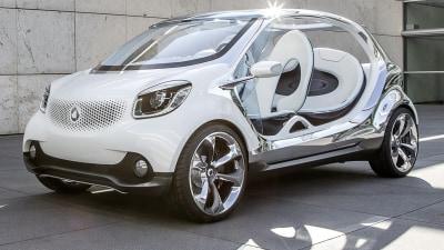 Smart FourJoy Concept Revealed