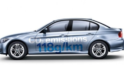 2010 BMW 316d Slated for September Debut In Europe