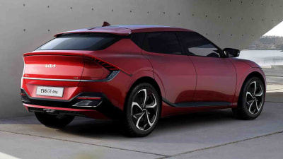 GM foils plans: Kia trademarks new names for electric line-up in US and Australia