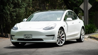 2020 Tesla Model 3 Performance long-term review: Introduction
