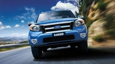 2009 Ford Ranger Update Revealed