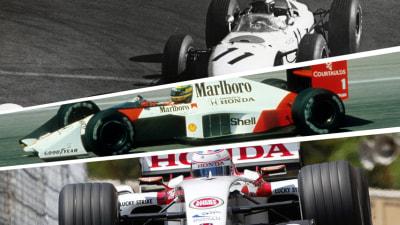 F1: Mercedes Says Honda Has 2015 'Advantage'