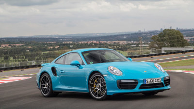 2016 Porsche 911 Turbo REVIEW | Weapon Of Choice For The Daily Drive