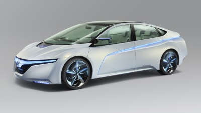 Honda AC-X And More Concepts Heading To Tokyo Motor Show