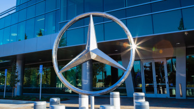 Mercedes-Benz preparing to axe 10,000 jobs