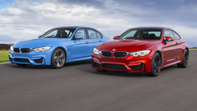 BMW M4, M3: Price And Features For Australia