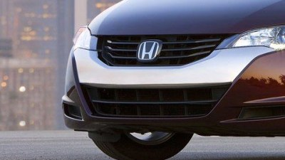 Honda's Dedicated Affordable Hybrid Concept to Debut this Week