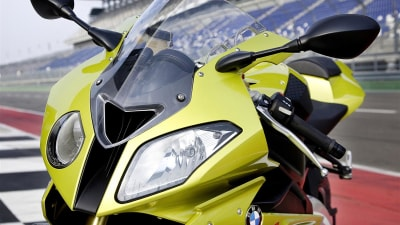 2010 BMW S 1000 RR Now Available In Australia