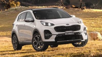 2018 Kia Sportage first drive review