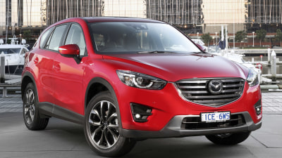 New Car Sales February - Corolla Back On Top   SUVs Keep On Selling