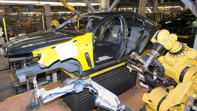Holden Factory Deal Dies - GM and Punch Corporation Confirm End Of Discussions