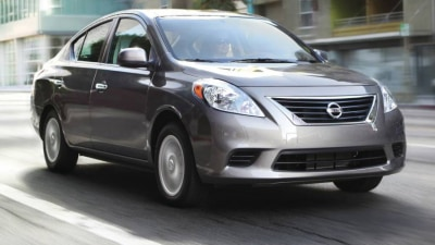 Nissan Almera On Sale In Australia From August