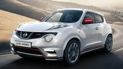 Nismo Turbocharges Nissan Juke For European Market
