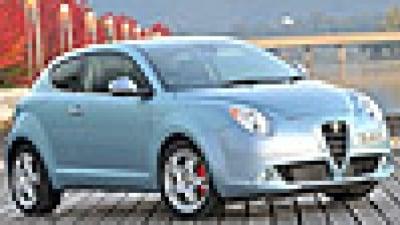 Alfa Romeo MiTo Sport