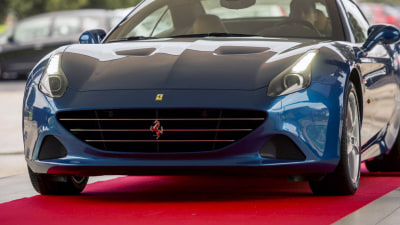 Ferrari California T Hits Australia: New Looks, New Turbo V8, Lower Price