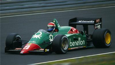 Alfa Romeo To Make Formula 1 Return In 2017