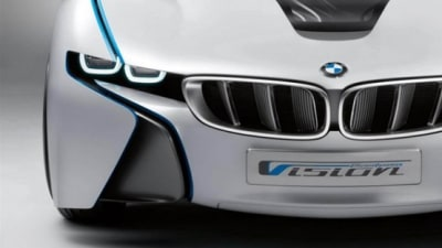BMW Z10 Eco-Supercar Still On The Cards: Report