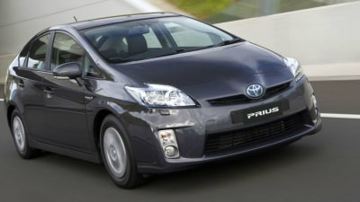 Recalls - Toyota And Honda Recall 447,000 Cars In Australia | Also Jeep And Mercedes-Benz