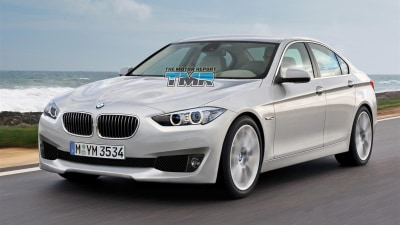 BMW Confirms Hybrid Versions Of 5 Series And 3 Series