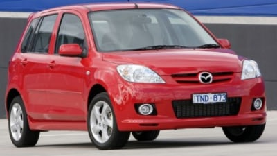 What car should I buy? Cheap, used city car
