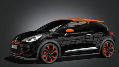 2011 Citroen DS3-R 155kW Hot Hatch In The Works: Report