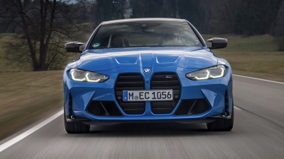 BMW Head of Design defends controversial new direction