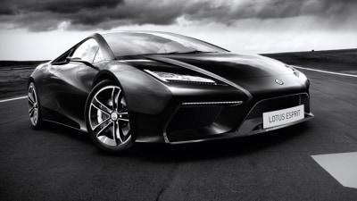 Lotus Previews In-house V8, Talks Hybrids For New Esprit