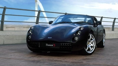 TVR Gone; Russian Owner Bends To The Winds Of Change