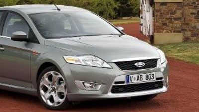 Ford Mondeo pricing and specifications