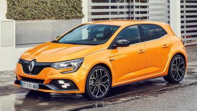 Leaked 2018 Renault Megane RS Australian Pricing