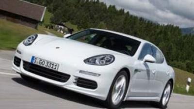Porsche Panamera S E-Hybrid new car review