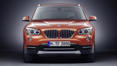 2013 BMW X1 On Sale In Australia