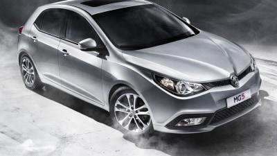 MG Planning Efficient New Engines And Transmissions: Report