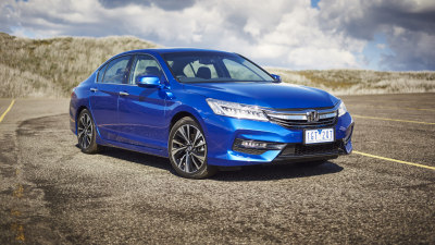 2018 Honda Accord range review