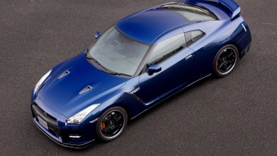 "Nissan GT-R Track Pack Revealed, ""No Plans"" For Australia"