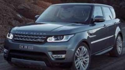 Range Rover Sport SDV6 SE new car review