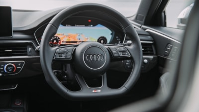 Audi accused of fraud in Korea