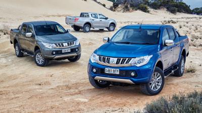New Mitsubishi Triton: 2015 Price And Features For Australia