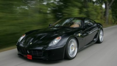 Novitec Rosso Releases 808hp Ferrari 599 GTB Fiorano
