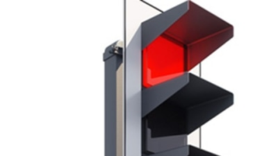 Square Traffic Lights: The Way Of The Future?
